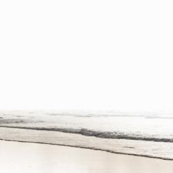 enfant cire jaune océan, krystyne ramon photos de paysages mer