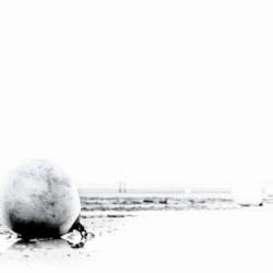 corp mort marée basse andernos sur fond blanc, krystyne ramon