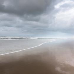 plage océane, cap ferret, bassin arcachon, krystyne ramon